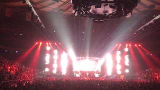 Armin - Gunsmoke at MSG ASOT 600