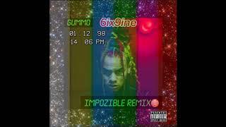GUMMO (Impozible Remix)