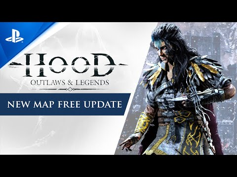 WTFF::: Hood: Outlaws & Legends Grants Access to New Map in Latest Update