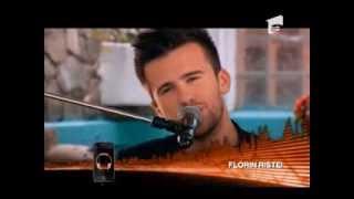 "Florin Ristei - Bruno Mars - ""When I was your man"" - X Factor Romania, sezonul trei"