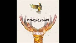 Imagine Dragons - Second Chances (Audio)