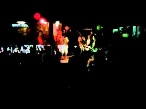 Caña Grill nocturno Montañita- Ecuador