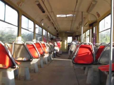Ukraina, Odessa – tramwaje (1)