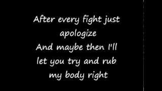 Meghan Trainor - Dear Future Husband (with lyrics)
