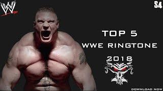 Top 5 Best WWE Ringtones 2018 |Download Now| S3