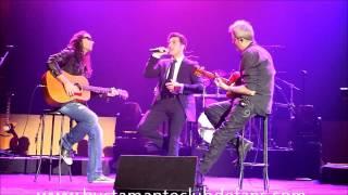 David Bustamante-Mi Consentida-Zaragoza 28-04-12