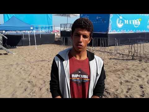 Anfaplace Pro Casablanca : entrée en lice des riders marocains