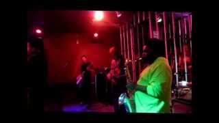 Franky & The Plexicats - She Makes Me Feel Alright 4-13-13