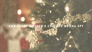 Kim Walker-Smith - The Christmas Song - Lyric Video - Jesus Culture Music