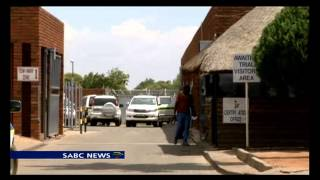 Three Mahikeng prison escapees rearrested