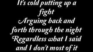Far Away - Tyga feat. Chris Richardson Lyrics