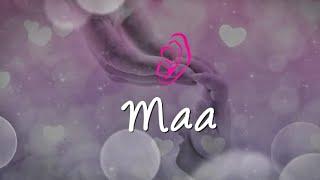 NEW Neha Kakkar Song 2018👩👦👦Mother👩👦 Day Special Whatsapp Status.. Lyrical 😫Sad😫 Status..