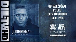 Jongmen - Wjeżdżam feat. Ero (prod. PSR) (audio) [DIIL.TV]