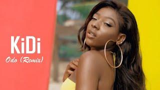 KiDi ft Mayorkun & Davido - Odo Remix (Official Video)