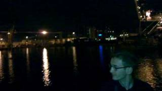 George Vemag live on Boat Party Genova Portofino