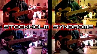 ♫ Muse - STOCKHOLM SYNDROME (GUITAR Orchestra arrangement)