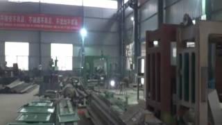 APG Machine Workshop