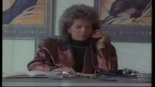CC Catch  Strangers By Night Original Video 80s Dieter Bohlen Modern Talking Blue System