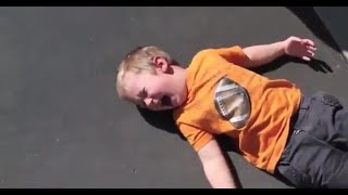 Kids Crying for No Apparent Reason (Compilation)