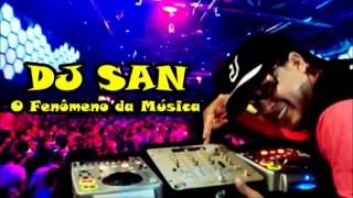 QUANDO O DJ MANDAR REMIX - DJ SAN 2014