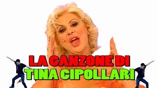 UOMINI E DONNE - LA CANZONE DI TINA CIPOLLARI (HIGHLANDER DJ EDIT)