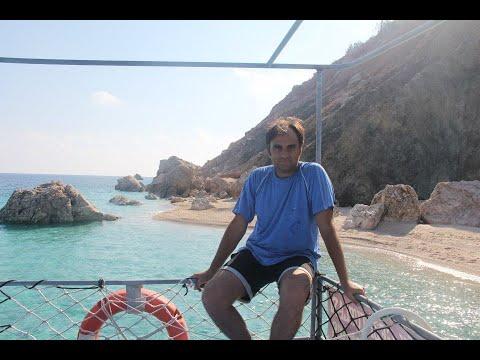 Suluada Tekne Gezisi