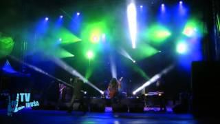 Stratovarius live - Under Flaming Skies - Amfiteáter Košice