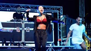 Inna - Ruleta (Live in Arborea) 15/07/2017