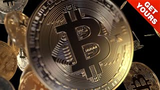 I will create this BITCOIN cryptocurrency bank vault video intro