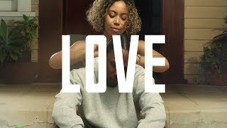 Kendrick Lamar - LOVE. ft. Zacari (Instrumental Version)