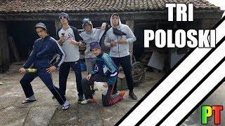 Tri Poloski // Portuguese Version