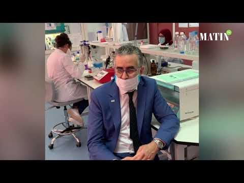 Video : Projet « Genoma» : Où en sont les recherches sur le Covid-19 au Maroc ?