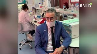 Projet « Genoma» : Où en sont les recherches sur le Covid-19 au Maroc ?