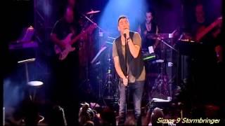 Αντώνης Ρέμος - H Αγάπη Έρχεται Στο Τέλος (Rythmos Live Video Clip)