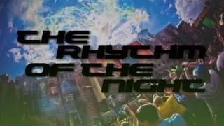 The Rhythm of the Night -corona (Then remix)