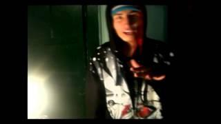 R.A.P AZUR' MC' (VIDEO OFICIAL) 2013 (HACIENDO BUENA LETRA)
