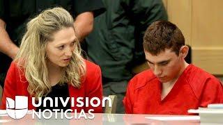 Las señales que advertían que Nikolas Cruz podía desencadenar una matanza
