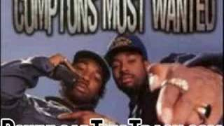 comptons most wanted - N 2 Deep (feat Mr. Scarface) - When W