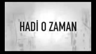 Nazan Öncel feat  Tarkan   Hadi O Zaman  2014 Yeni xxd