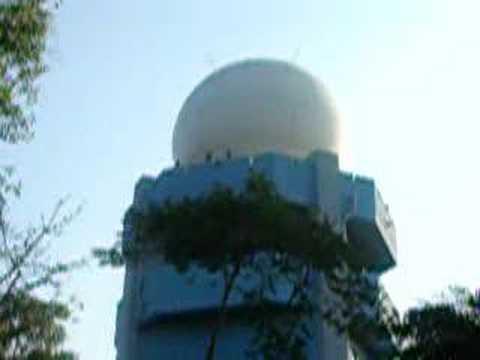 Coxs bazar radar station