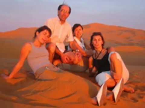 3 days Desert Trip From Marrakech to Merzouga Desert