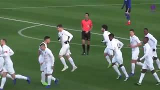 Qarabağ FK - Újpest FC 0:1