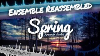 """Spring (from The Four Seasons)"" by Antonio Vivaldi (Electronic Remix) - BlazzingBlocks"