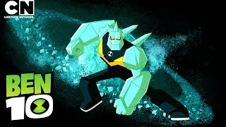 Ben 10 | Diamondhead's Alien World | Episode 1 | Cartoon Network