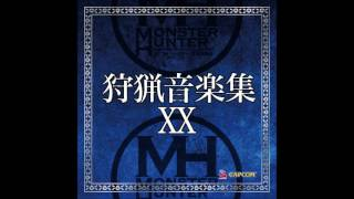 Monster Hunter Hunting Music Collection XX - 17 - Tyrant of the Massacre