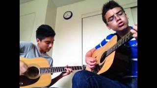 Jesus Y Omar- Estilo Italiano(cover)