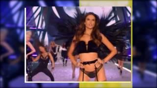Desfile de Victoria Secret llenó de glamour a París