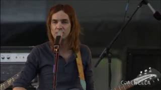Tame Impala -  Keep On Lying  [Live at Coachella]