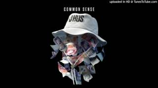 J Hus - Spirit (Common Sense Album)
