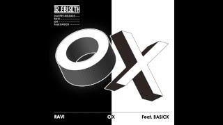 [Mixtape] 라비(Ravi) - OX (feat. Basick) (prod. by Ravi)